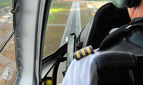 Commercial pilot licenses - HeliGroup UK